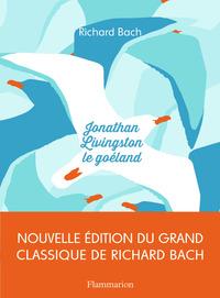 JONATHAN LIVINGSTON LE GOELAND