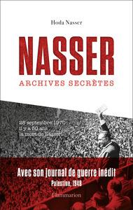 NASSER ARCHIVES SECRETES