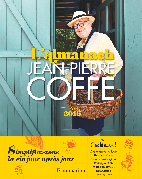 L'ALMANACH DE JEAN-PIERRE COFFE 2016