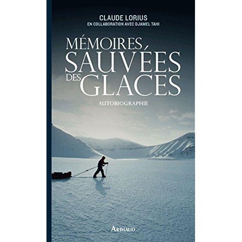 MEMOIRES SAUVEES DES GLACES