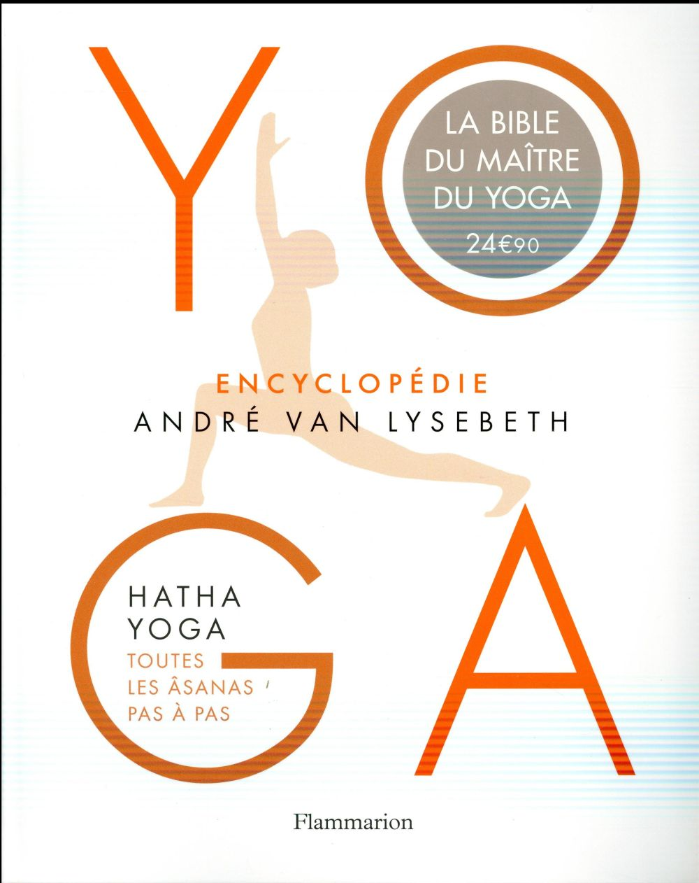 YOGA - ENCYCLOPEDIE