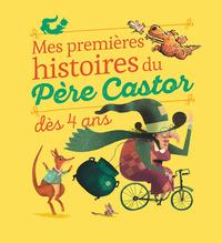 MES PREMIERES HISTOIRES DU PERE CASTOR - DES 4 ANS