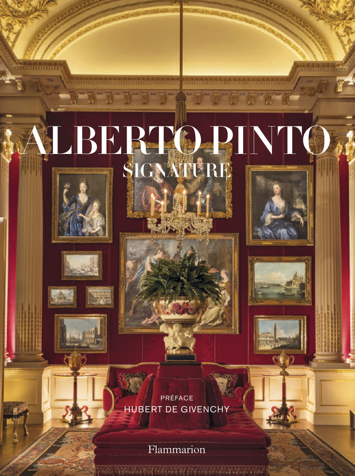 ALBERTO PINTO - SIGNATURE