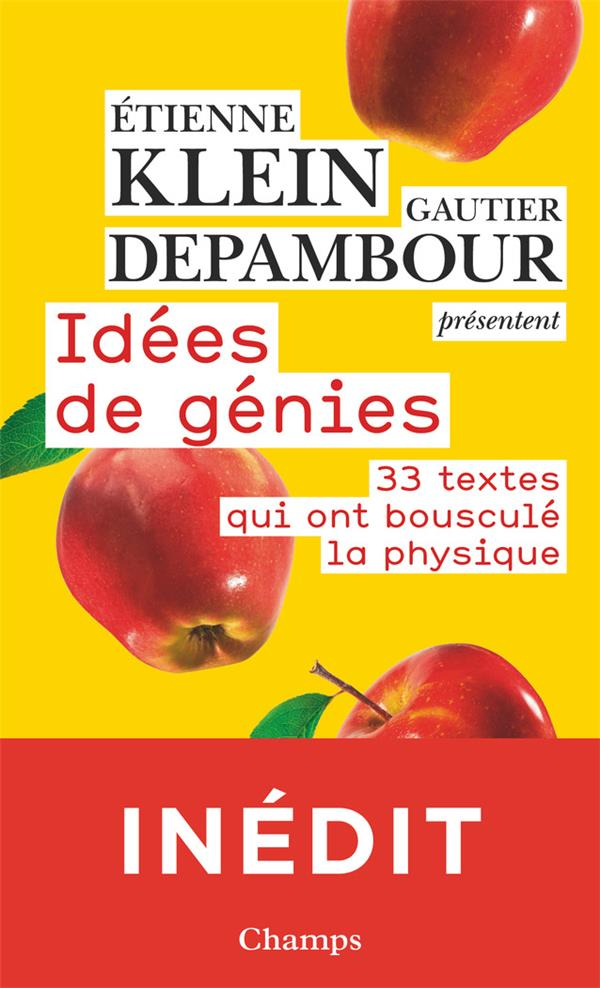 Idees de genies