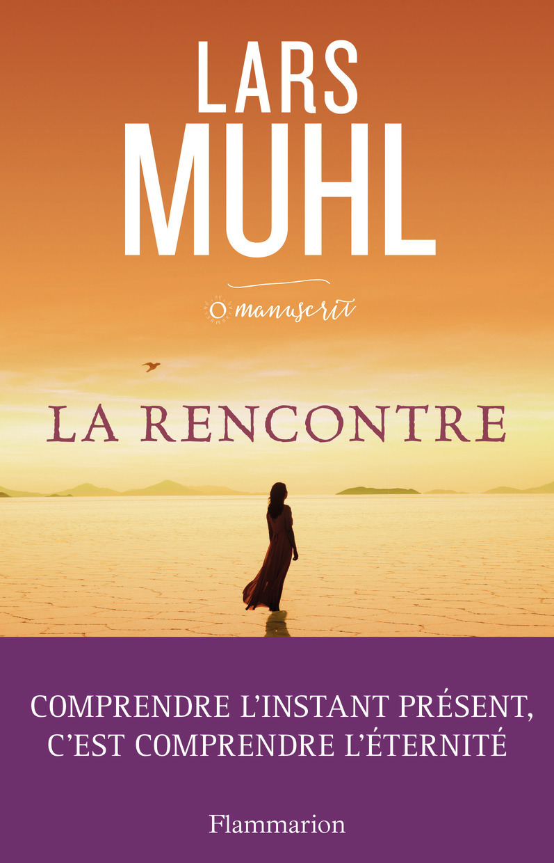 O' MANUSCRIT - T02 - LA RENCONTRE