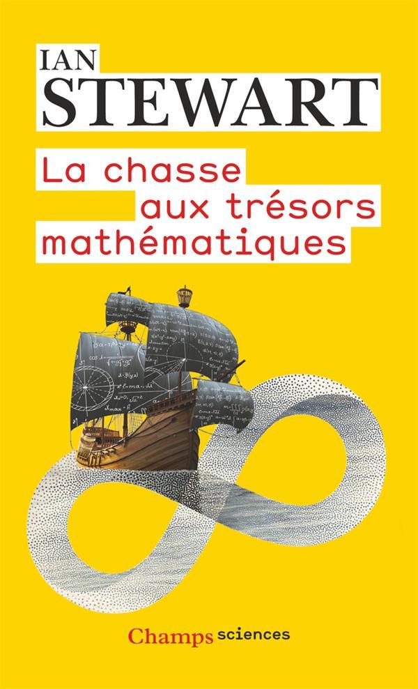 La chasse aux tresors mathematiques