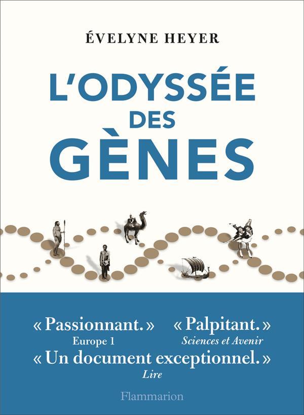L'ODYSSEE DES GENES