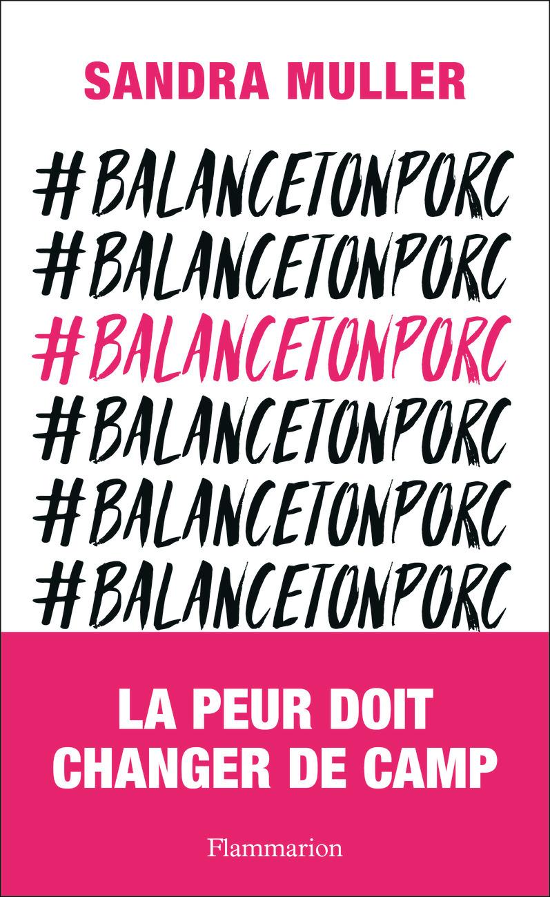 #BALANCE TON PORC
