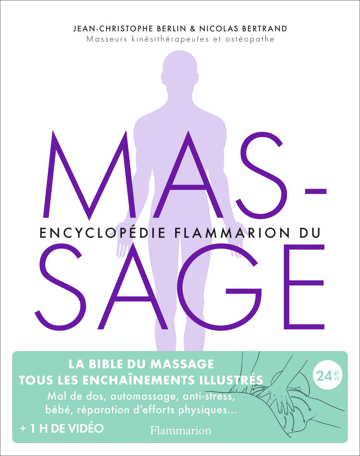 ENCYCLOPEDIE DU MASSAGE