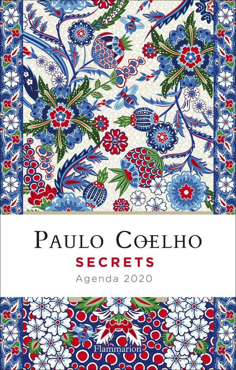 SECRETS - AGENDA 2020