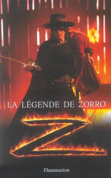 LEGENDE DE ZORRO (LA)