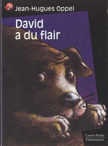 DAVID A DU FLAIR - - SUSPENSE, JUNIOR DES 9/10ANS