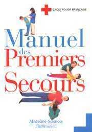 MANUEL DES PREMIERS SECOURS 2  ED
