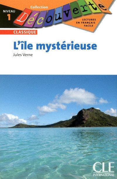 DECOUV L ILE MYSTERIEUSE