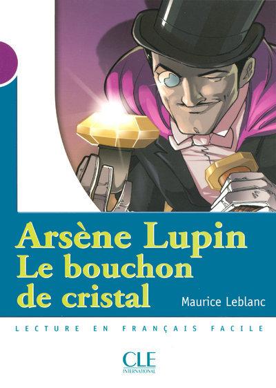 BOUCHON DE CRISTAL NIVEAU 1