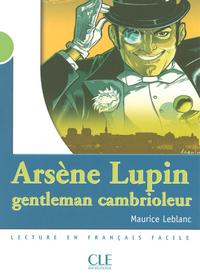 ARSENE LUPIN GENTLEM CAMBRIL 2