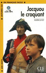 JACQUOU LE CROQUANT + CDA MP3