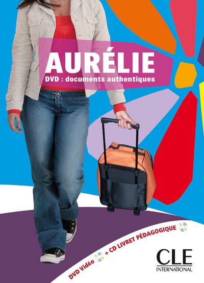 DVD PAL TOUT VA BIEN 1 AURELIE A1 A2