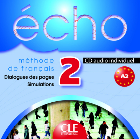 CD IND ECHO NIV 2