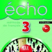 CD COLL ECHO NIVEAU 3