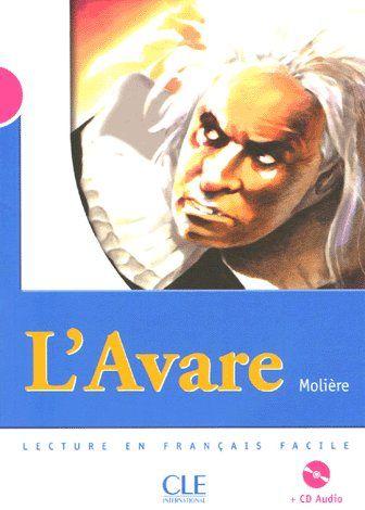 AVARE + CD NIVEAU 3