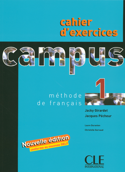 CAMPUS N1 EXERCICES 2006