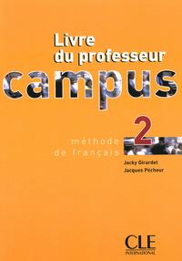 CAMPUS NIV 2 PROFESSEUR 2006
