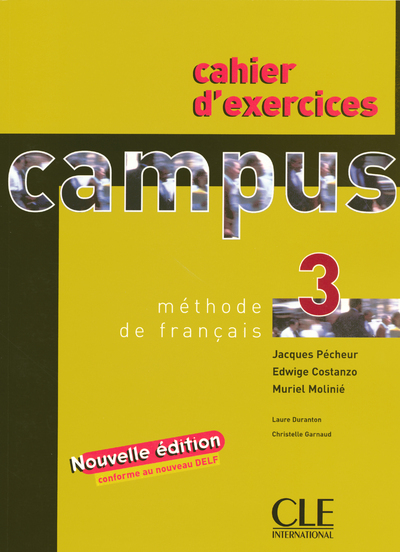 CAMPUS N3 EXERCICES 2006
