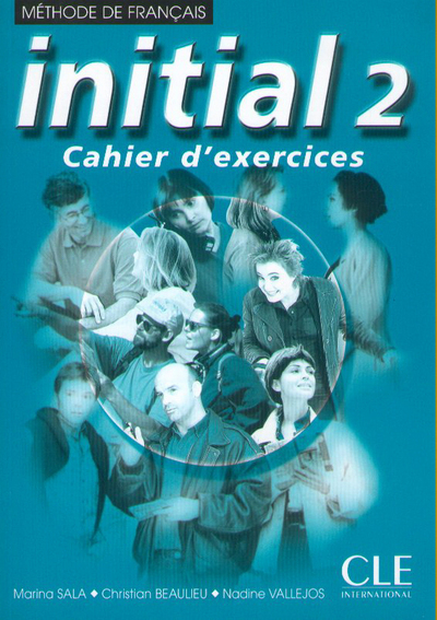 INITIAL NIVEAU 2 EXERCICES