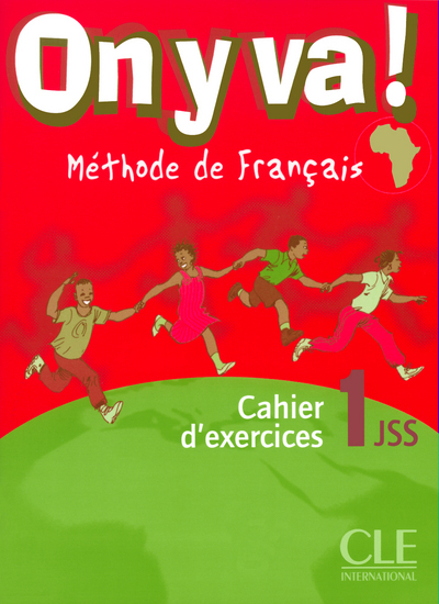 ON Y VA N1 EX PANAFRICAINE