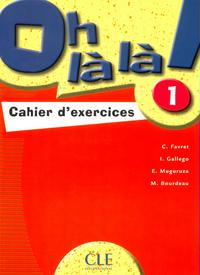 OH LA LA NIVEAU 1 EXERCICES