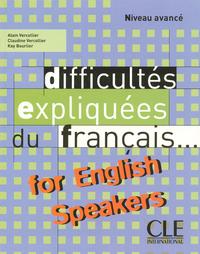 DIFFICULTES DU FS ENGLISH SPEA