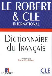 DICT DU FRANCAIS F L E