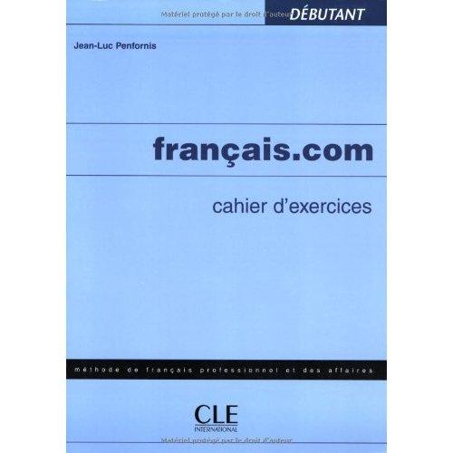 Francais com exer debutant