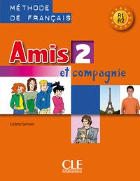 AMIS ET COMPAGNIE NIV 2 ELEVE