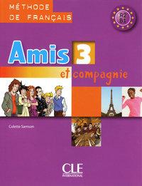 AMIS ET COMPAGNIE NIV3 ELEVE