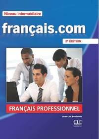 FRANCAIS.COM 2ED NIV.INT+DVDRO
