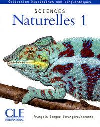 SCIENCES NATURELLES NIVEAU 1