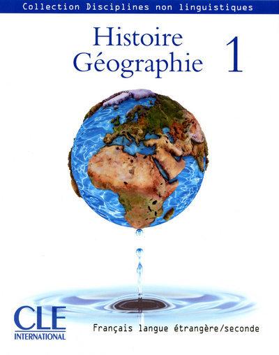 HISTOIRE-GEOGRAPHIE NIVEAU 1
