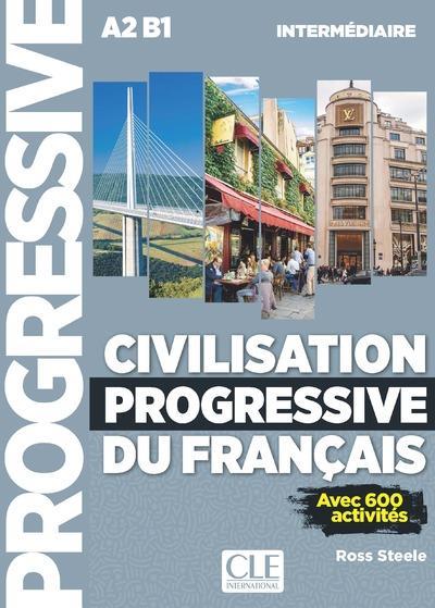 Civilisation progressive fle niveau intermediaire 2e edition