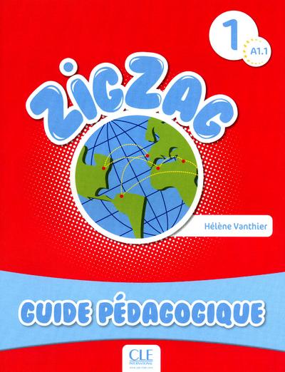 ZIGZAG NIVEAU 1 PROFESSEUR