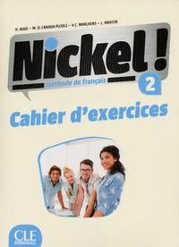NICKEL NIVEAU 2 EXERCICES