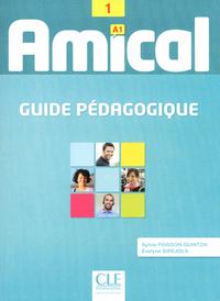 AMICAL GUIDE PEDAGOGIQUE NIV.1