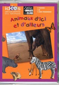 ANIMAUX D'ICI ET D'AILLEURS