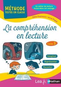LA COMPREHENSION EN LECTURE - METHODE TESTEE EN CLASSE - CYCLE 3 2020