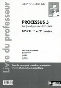 PROCESSUS 5 BTS CG 1ERE ET 2EME ANNEES PROFESSEUR 2015