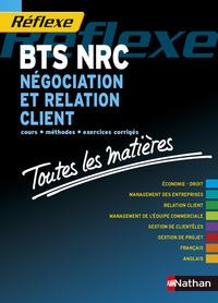 NEGOCIATION ET RELATION CLIENT BTS NRC (TOUTES LESMATIERES - REFLEXE NUMERO 8 - 2015