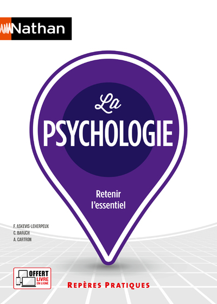 LA PSYCHOLOGIE - REPERES PRATIQUES NUMERO 64 - 2020