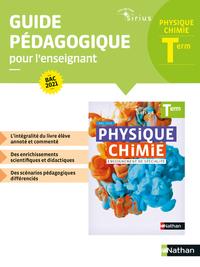 PHYSIQUE CHIMIE TERMINALE - LIVRE PROFESSEUR 2020