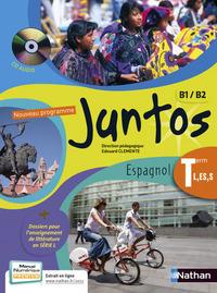 JUNTOS TERMINALE L, ES, S - CD FORMAT COMPACT